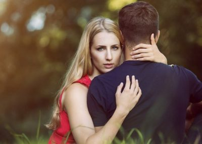 Adultery-Proof Your Marriage