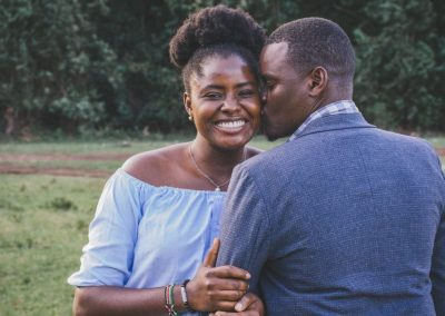 What's Positive About Your Spouse?