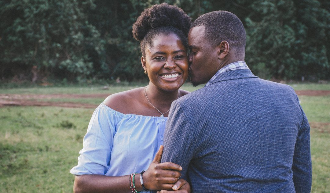 What is good about your spouse
