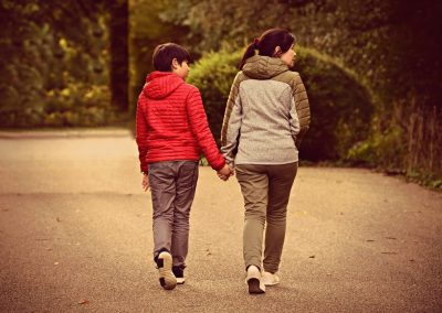 7 Things Wives Should Not Do To Their Sons