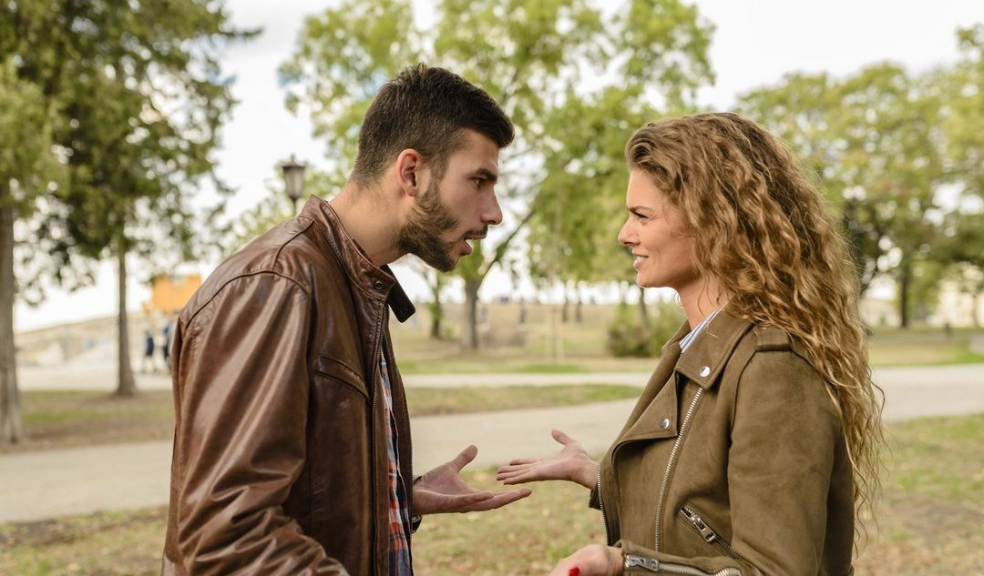 Do Not Blame Your Spouse For a Bad Marriage