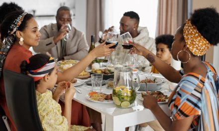 Families Don't Eat Meals Together Anymore