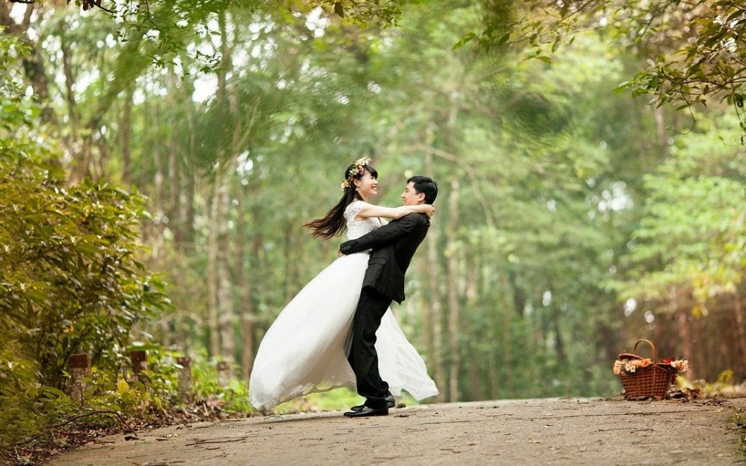 Problems Caused by Expectations in Marriage