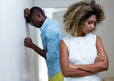 How a Timid Spirit Can Ruin Your Marriage