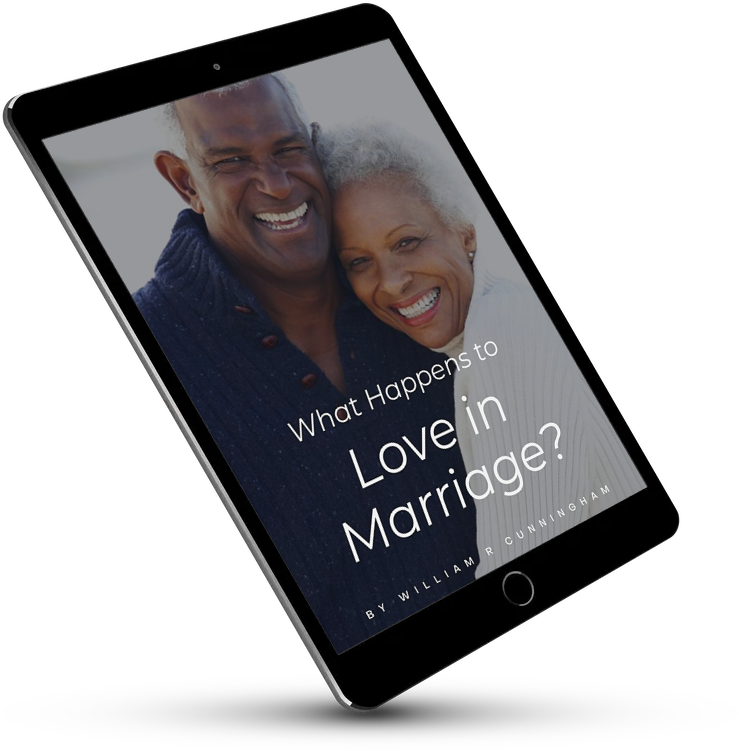 What Happens to Love in Marriage?