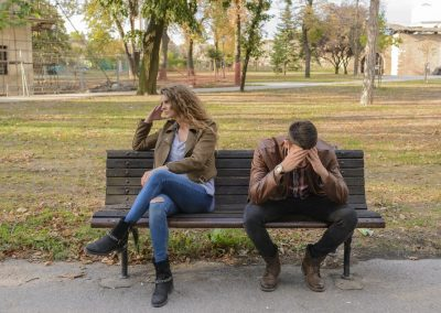 Dealing With Marital Challenges